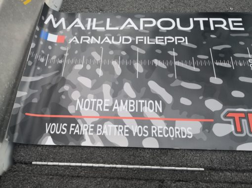 Maillapoutre